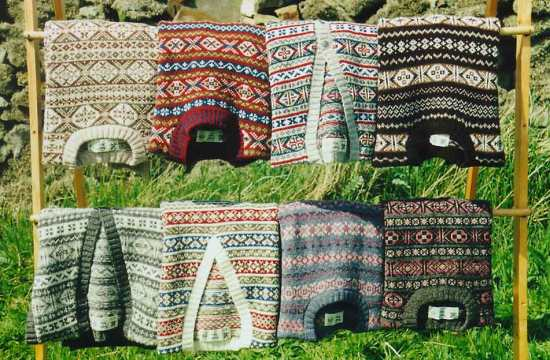 FairisleJumpers