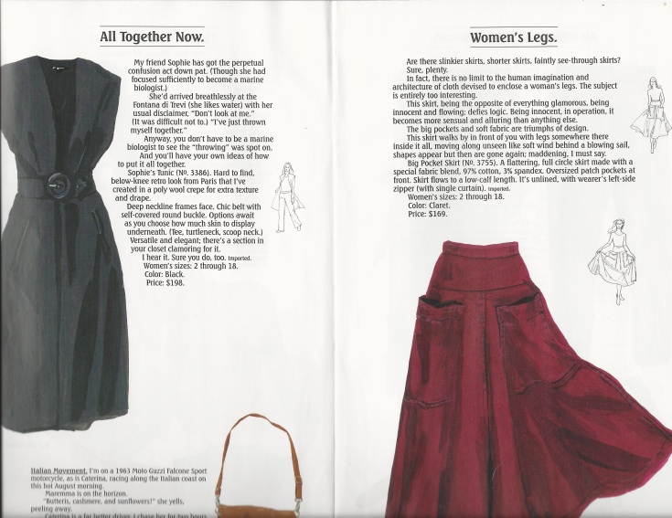 pages 29 and 30, Owner's Manual No. 98 [Early Fall 2012]