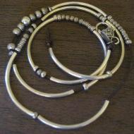 beautiful bracelet from the girls