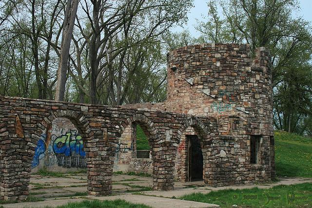 Ellicott Creek, Dog Park