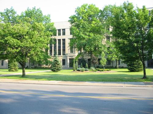 Kenmore West High School