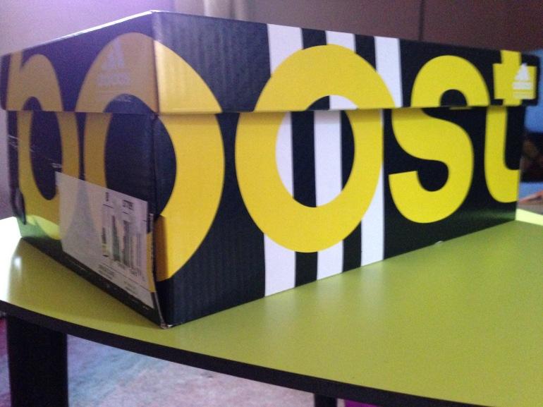 love the box
