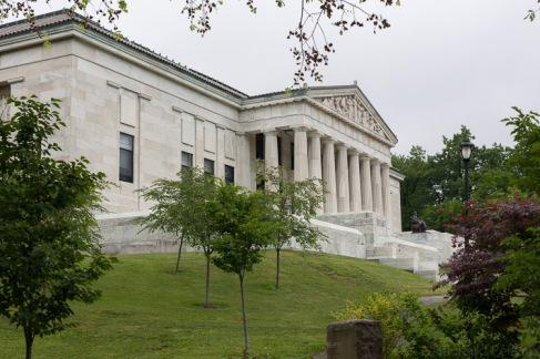 Buffalo Historical Museum