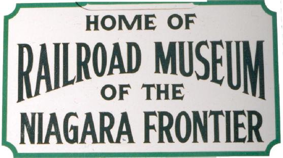 Railroad Museum of the Niagara Frontier